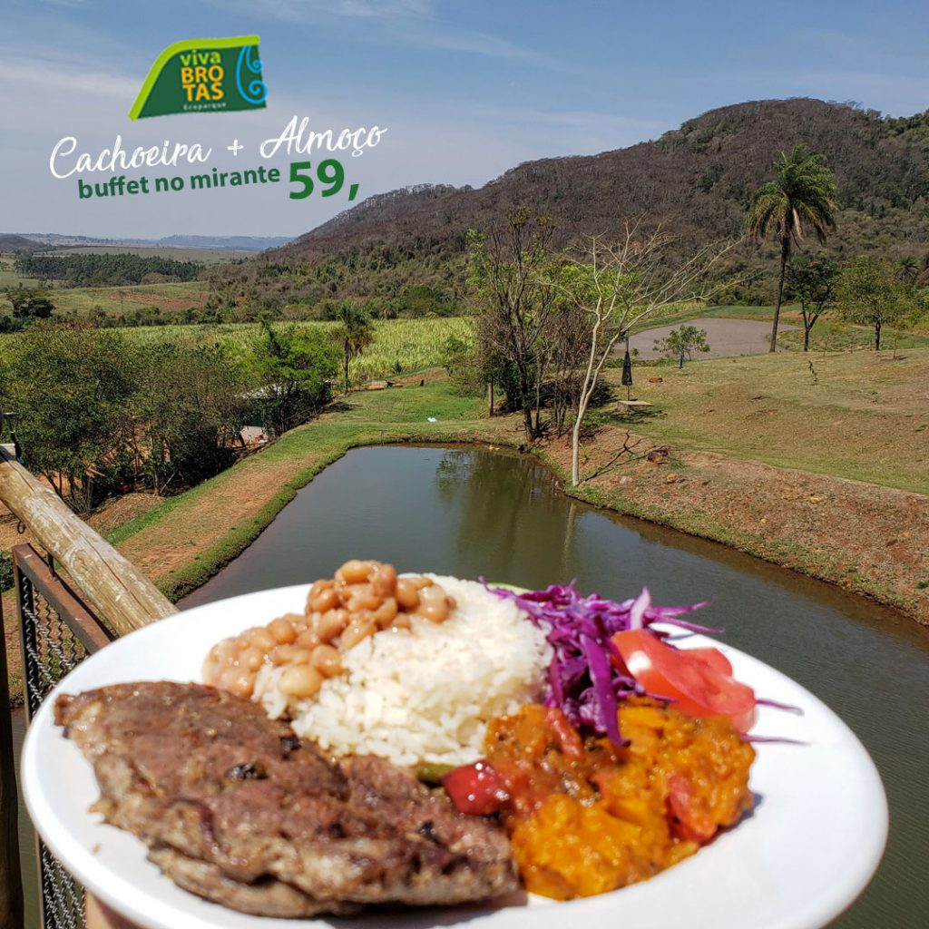 restaurante brotas sp